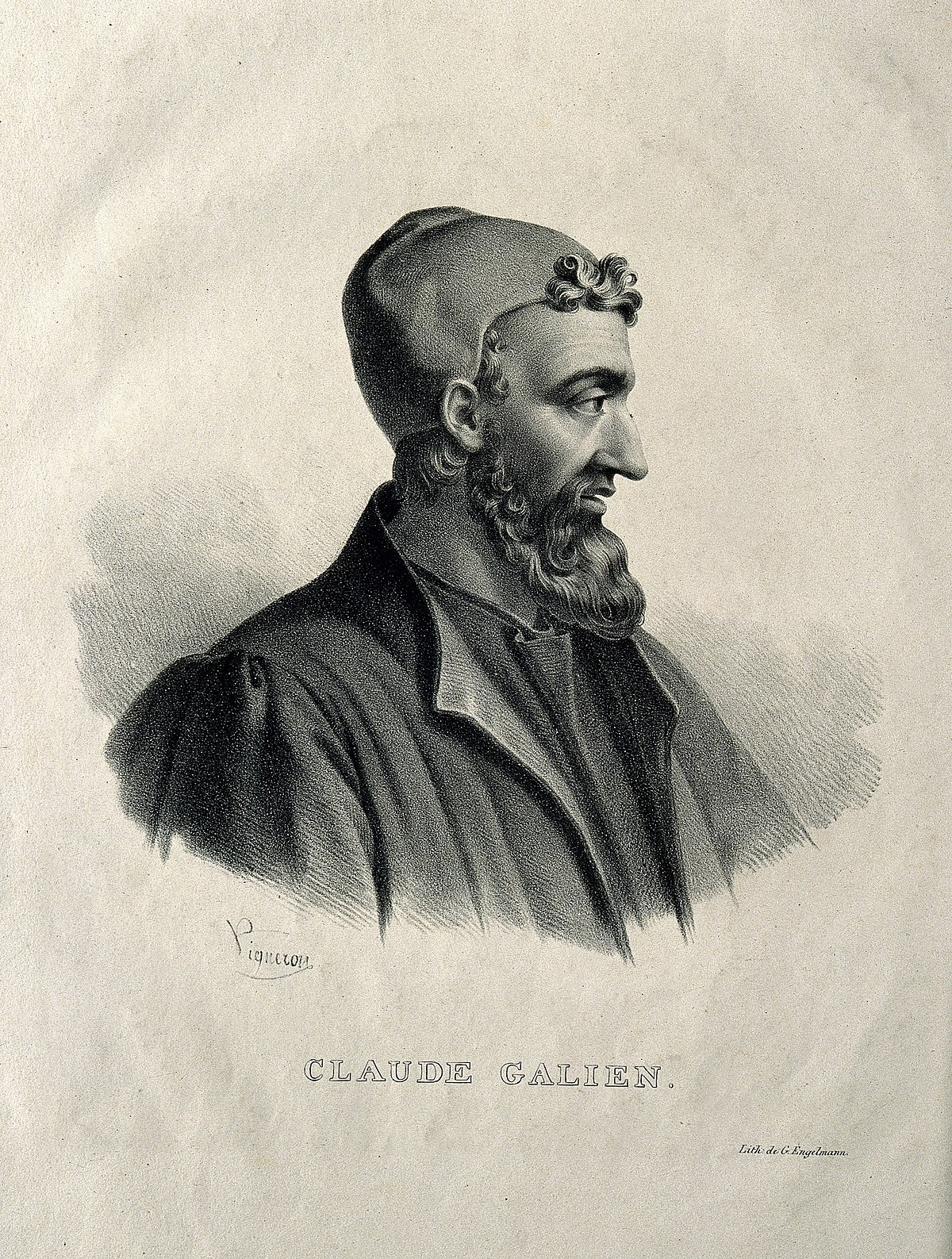 Galeno - Wikipedia, la enciclopedia libre