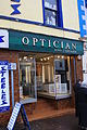 Gallaghers Opticians, Omagh, January 2010.JPG