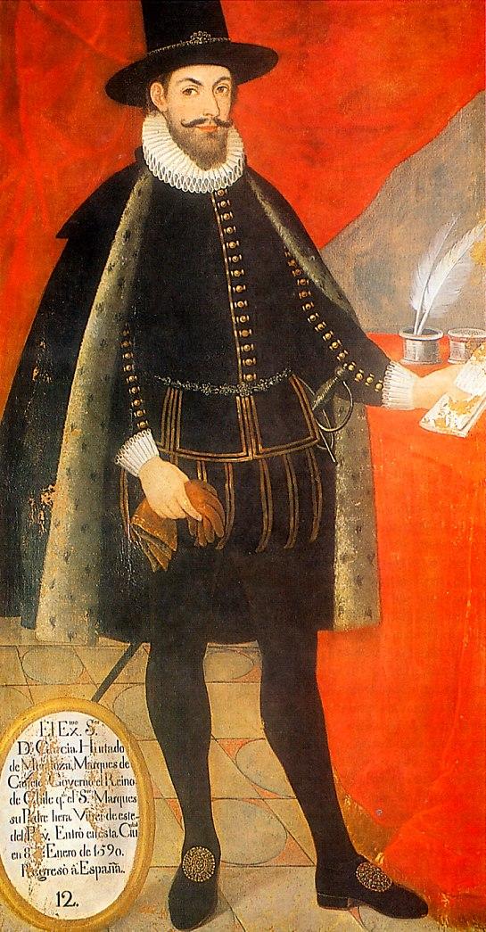 Garcia Hurtado de Mendoza 2