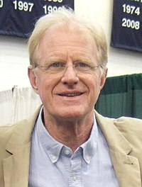 Ed Begley Jr. Garden State GreenFest, Union, NJ 3-15-14 (13179555463) (cropped).jpg