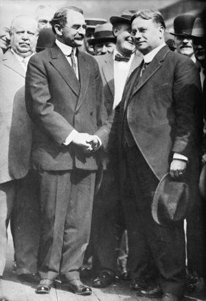 United States Senate election in Ohio, 1914 - Image: Garford 2349965084 f 3c 8520a 68 o
