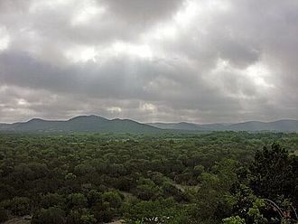 Texas Hill Country - Image: Garnerview 3