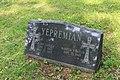 Garo Yepremian Grave in Oaklands Cemetery, West Chester, Pennsylvania. Photo taken in June 2019.jpg
