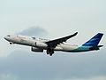 Garuda Indonesia A330-200(PK-GPK) (4336155457).jpg