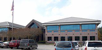 Gate Petroleum - Gate Petroleum Corporate Headquarters