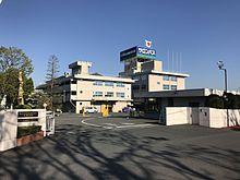 九州本社・鳥栖工場
