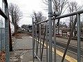 Gates at former North Leominster platforms, December 2014.JPG