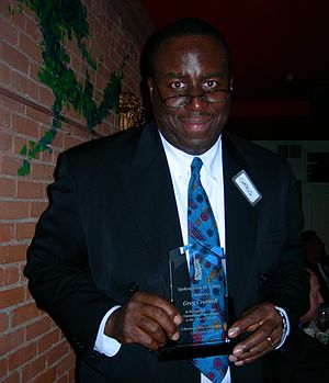 Michigan gubernatorial election, 2006 - Image: Gcreswell