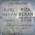 Gedenkstein für Karl und Riza Beran.JPG