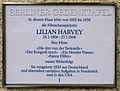 Gedenktafel Düsseldorfer Str 47 (Wilmd) Lilian Harvey.jpg