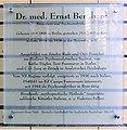 Gedenktafel Meierottostr 7 (Wilmd) Ernst Bernhard.jpg