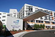 Geelong-hospital