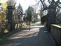 Gemeentelijke Begraafplaats De Essenhof, Dordrecht.JPG