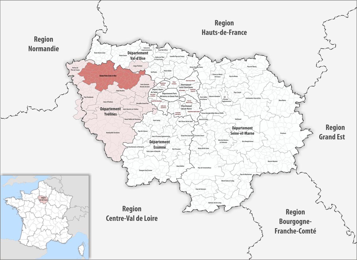 Conflans Sainte Honorine Ville Id Ef Bf Bdale
