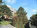 Gemeinschaftskrankenhaus Herdecke en aŭtuno 08.jpg