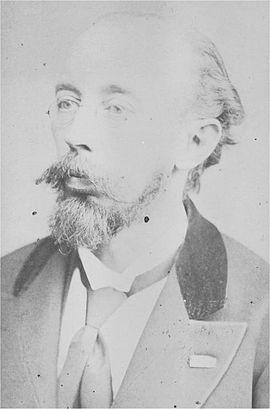 Rudolf Genée