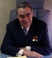 Leonid Breĵnev