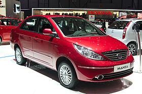 Tata Indigo Petrol Car Price