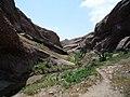 Geocaching at Vasquez Rocks (2427296234).jpg