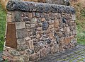 Geological Wall, St Andrews - geograph.org.uk - 627051.jpg