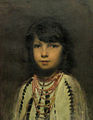 George Demetrescu Mirea - Portret de fata.jpg