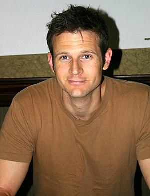 Adam (Buffy the Vampire Slayer) - Actor George Hertzberg portrayed Adam in the series.