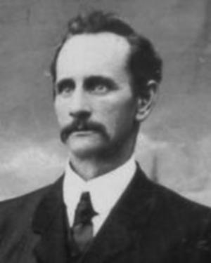 George Ryland (Queensland politician) - Image: George Ryland Queensland Politician