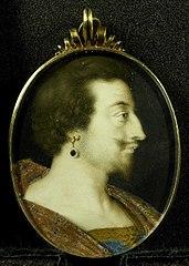 George Villiers (1592-1628), hertog van Buckingham