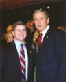 George W. Bush with Patrick McHenry.png