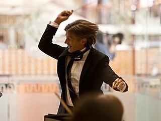 George Ellis (composer) Australian composer, conductor (born 1964)