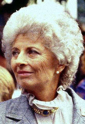 Countess Georgina von Wilczek - Image: Georgina von Wilczek