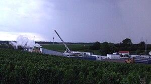 Insheim Geothermal Power Station - Insheim Geothermal Power Station