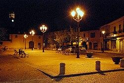 Gerenzano - Piazza XXV aprile.jpg