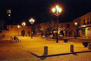Gerenzano - Image: Gerenzano Piazza XXV aprile