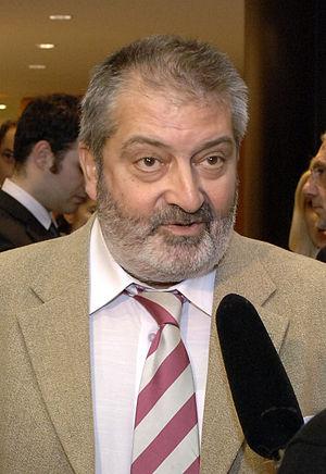 Gheorghe Ciuhandu - November 2006