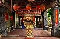 Ghost Temple (Da Jhong Ye Temple), Beidou Township, Changhua County (Taiwan).jpg