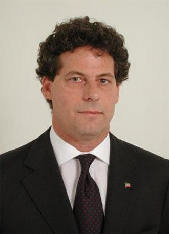 Sicilian regional election, 2012 - Image: Gianfranco Micciché