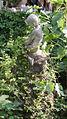 Giardino corsini, statua bambino con tartaruga 03.JPG