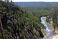 Gibbon Falls. Yellowstone NP. 05.JPG