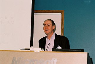 Gilad Bracha American software engineer