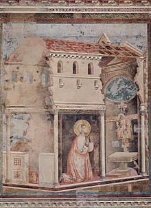 7b2e50db8a9 Miracle of St Francis at San Damiano edit