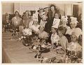 Girl's 9th birthday party, c. 1930s - Sam Hood (3917985157).jpg