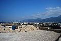 Girne Festung Ausblick Ri Osten.jpg