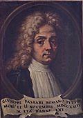 Giuseppe Passeri