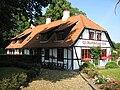 Gl. Humlebæk Kro (Humlebæk Old Inn).JPG