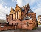 Glasgow Seventh-day Adventist Church, Scotland.jpg