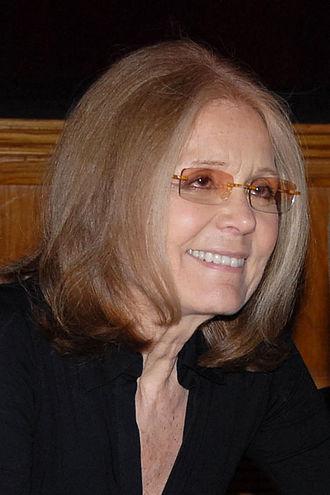 The Playboy Club - Activist Gloria Steinem encouraged Americans to boycott The Playboy Club.