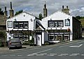 Golden Fleece - Colne Road (Church Street) - geograph.org.uk - 518846.jpg