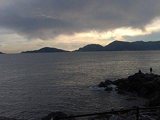 Gulf of La Spezia