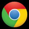 30.0 google chrome, 2013 100px-Google_Chrome_